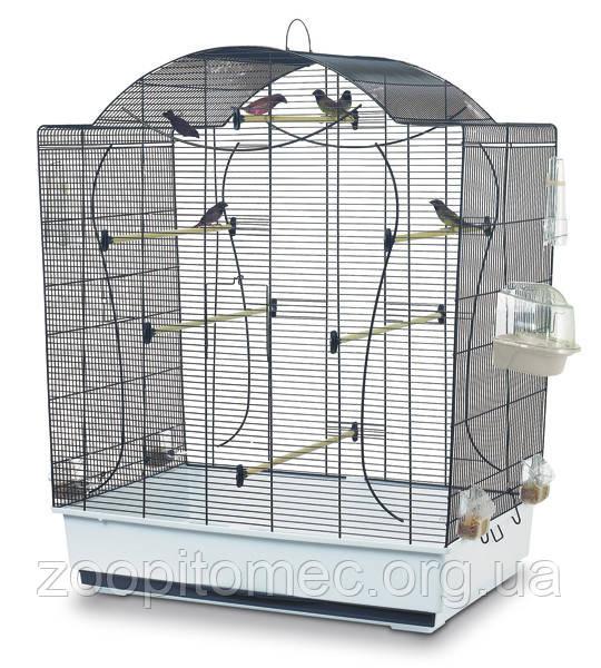 Клетка для птиц большая Savic РЕЗИДЕНС 60 (Residence 60-Navy)