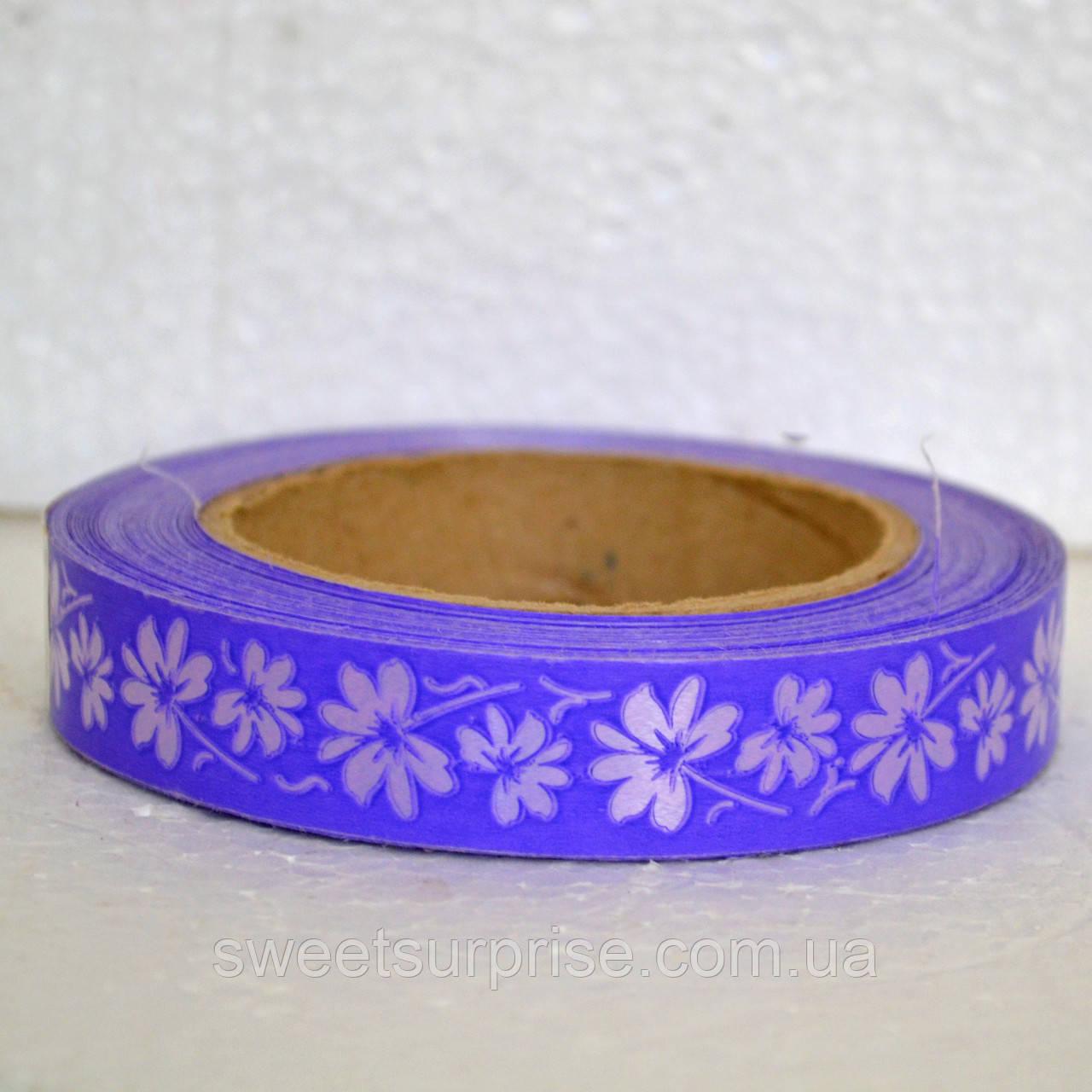Декоративная лента для упаковки