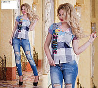 Сорочка жіноча р 2830 гл