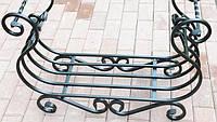 Кованые каминные принадлежности №382
