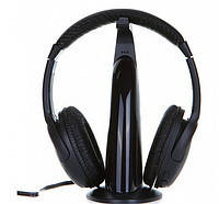 Наушники беспроводные HP-988 USB радио