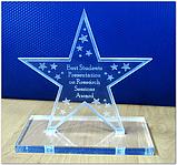 Награды, сувениры из оргстекла, фото 2