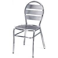 Алюминиевый стул ALC-3020, фото 1