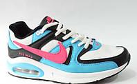 Кроссовки цветные Air Max Т524 р 37