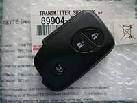 Ключ Lexus GX460