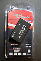 Card Reader USB 2.0 CR-14 All in 1