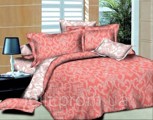 постельное белье из поплина в интернет-магазине LeLit ЛеЛит