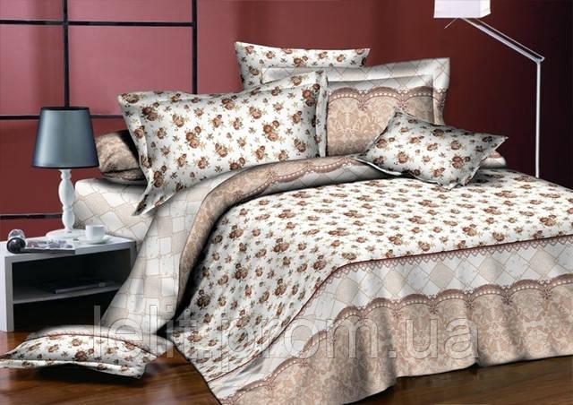 постельное белье из сатина выбрать в интернет-магазине лелит