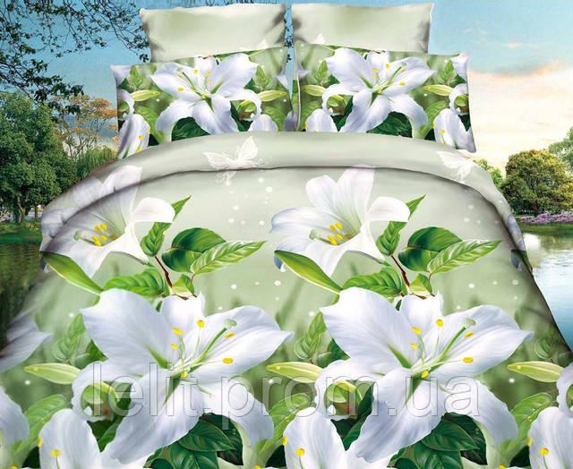постельное белье из полисатина