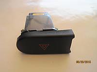 Кнопка аварийной сигнализации, Lanos, Ланос,  96231858   (OEM )