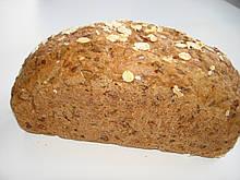 """Хліб """"Королівський""""многозерновой"""