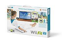 Wii Balance Board+Wii Fit U+Fit Meter