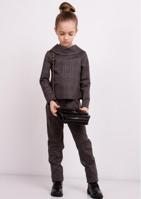 "Детский костюм ""Гвен"" кофта+брюки"