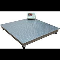 Весы платформенные ВПД-1215 Эконом  - 2т.