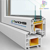 Окна WDS (ВДС) Ирпень, фото 1