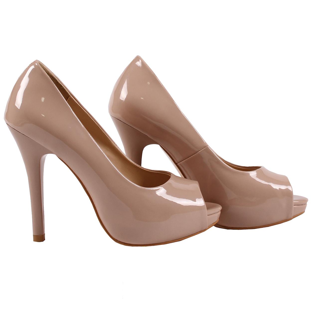 Купить Изящные женские туфли Gelsomino (лаковые 223df5847a218