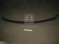 Рессора задняя ГАЗ 3221 3-х-листовая с сайлентблоками(малолистовая) (с 2010г.) (ГАЗ)