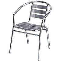 Алюминиевый стул ALC-3040, фото 1