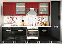 "Кухня ""Кармен"" 2.6 Мебель-Сервис"