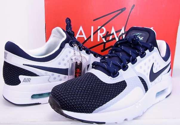 7c04cbeb Кроссовки Nike Air Max Zero