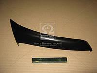 Накладка бампера переднего левая Mitsubishi PAJERO SPORT 00-07 (TEMPEST). 036 0368 921