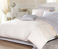 Однотонное постельное белье от Bella Villa