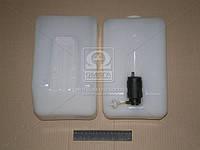Омыватель электрический ГАЗ 3110, 31108 12v нового образца (ПРАМО). 1152.5208010