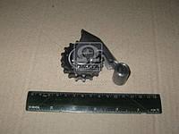 Рычаг натяжного устр. ГАЗ дв.406.10,514 ЕВРО-3 со звезд. (2рядн. цепь, ) (ЗМЗ). 514.1006050-10