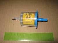 Фильтр топливный тонк. очист. ВАЗ, ВОЛГА прямоточный (Автофильтр, г. Кострома). 2101-1117010