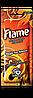 Крем для загара в солярии Flame