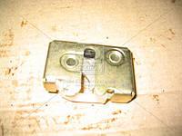 Механизм дверного замка наружный правый (шоколадка) ГАЗЕЛЬ (покупн. ГАЗ). 3302-6105484