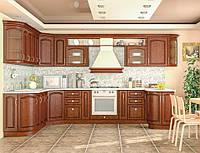 Кухня Жасмин 2000-2600 или поэлементно Мебель-Сервис /  Кухня Жасмін 2000-2600 Мебель-Сервіс