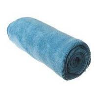Полотенце SEA TO SUMMIT Tek Towel 50x100 cm pacific blue р.M