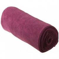 Полотенце SEA TO SUMMIT Tek Towel 60x120 cm berry р.L