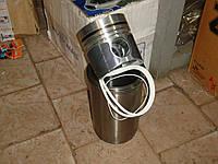 Гильзо-поршневой комплект КамАЗ (гильза, поршень, упл. кольца) (Конотоп)  740.1000101-АК