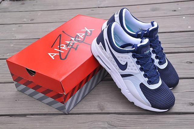 Кроссовки Nike Air Max Zero купить в Киеве
