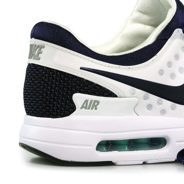Кроссовки мужские Nike Air Max Zero купить