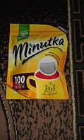 Чай черный Minutka