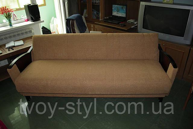 Перетяжка  мебели в Днепропетровске 12