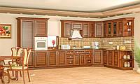 Кухня Франческа 2.6 Мебель-Сервис