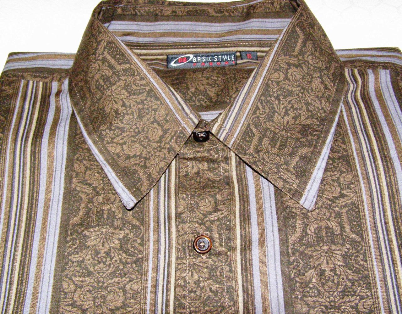 Рубашка Basic Style (S/37-38)