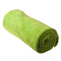 Полотенце SEA TO SUMMIT Tek Towel 60x120 cm lime р.L