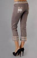 Бриджи - брюки (раскатываются)р.40 0  Артикул: 129793 Цена розн: 354.00 грн.  Цена опт: 262.00 грн.
