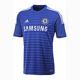 Футболка детская Adidas Chelsea FC Home Jersey Junior, фото 2