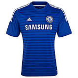 Футболка детская Adidas Chelsea FC Home Jersey Junior, фото 3