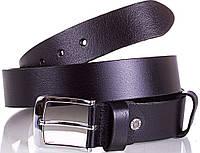Элегантный мужской кожаный ремень Y.S.K. (УАЙ ЭС КЕЙ) SHI4-732-6
