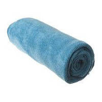 Полотенце SEA TO SUMMIT Tek Towel 75x150 cm pacific blue р.XL