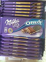 "Шоколад ""Milka""Орео"
