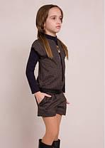 """Детский комбинезон """"Мариз"""" с шортами, фото 2"""