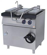 Сковорода опрокидывающаяся Kogast EKP-T7/40 SL на 40 л